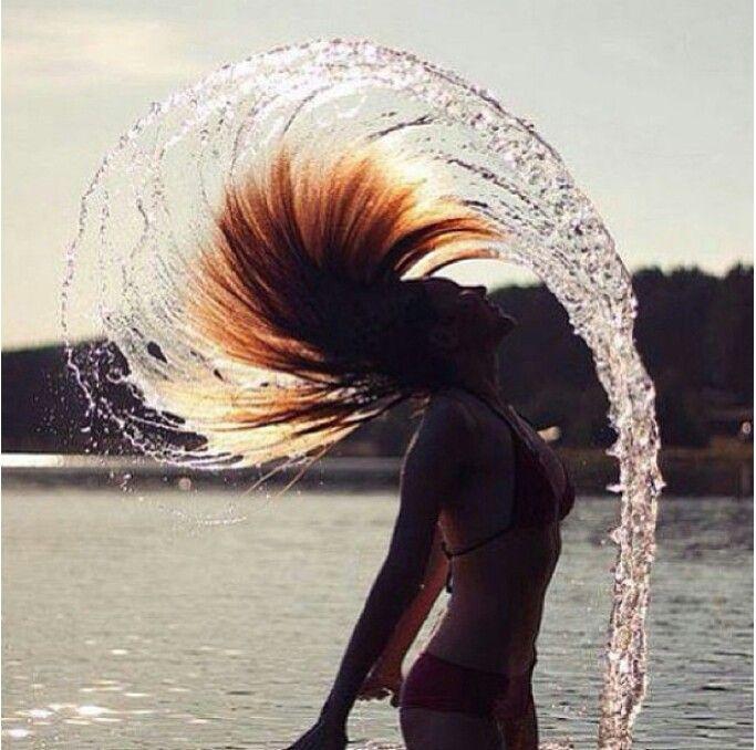 hair flip 7