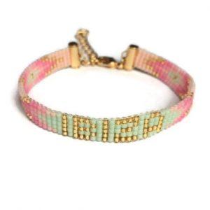 I love ibiza armband