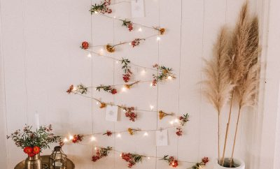 diy kerstboom